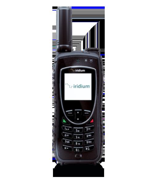 iridium 9575
